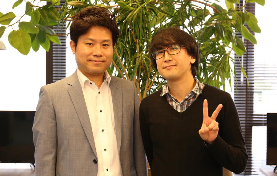 松岡と宇佐美