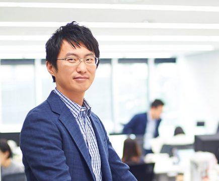 株式会社WACUL 取締役CIO 垣内勇威氏
