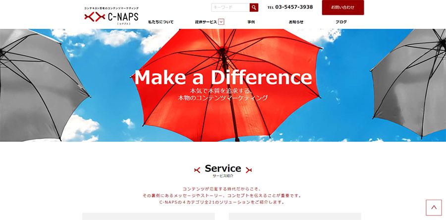 C-NAPS